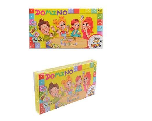 "Доміно укр.№DTG-DMN-01,02,03""DankoToys"" (12)"