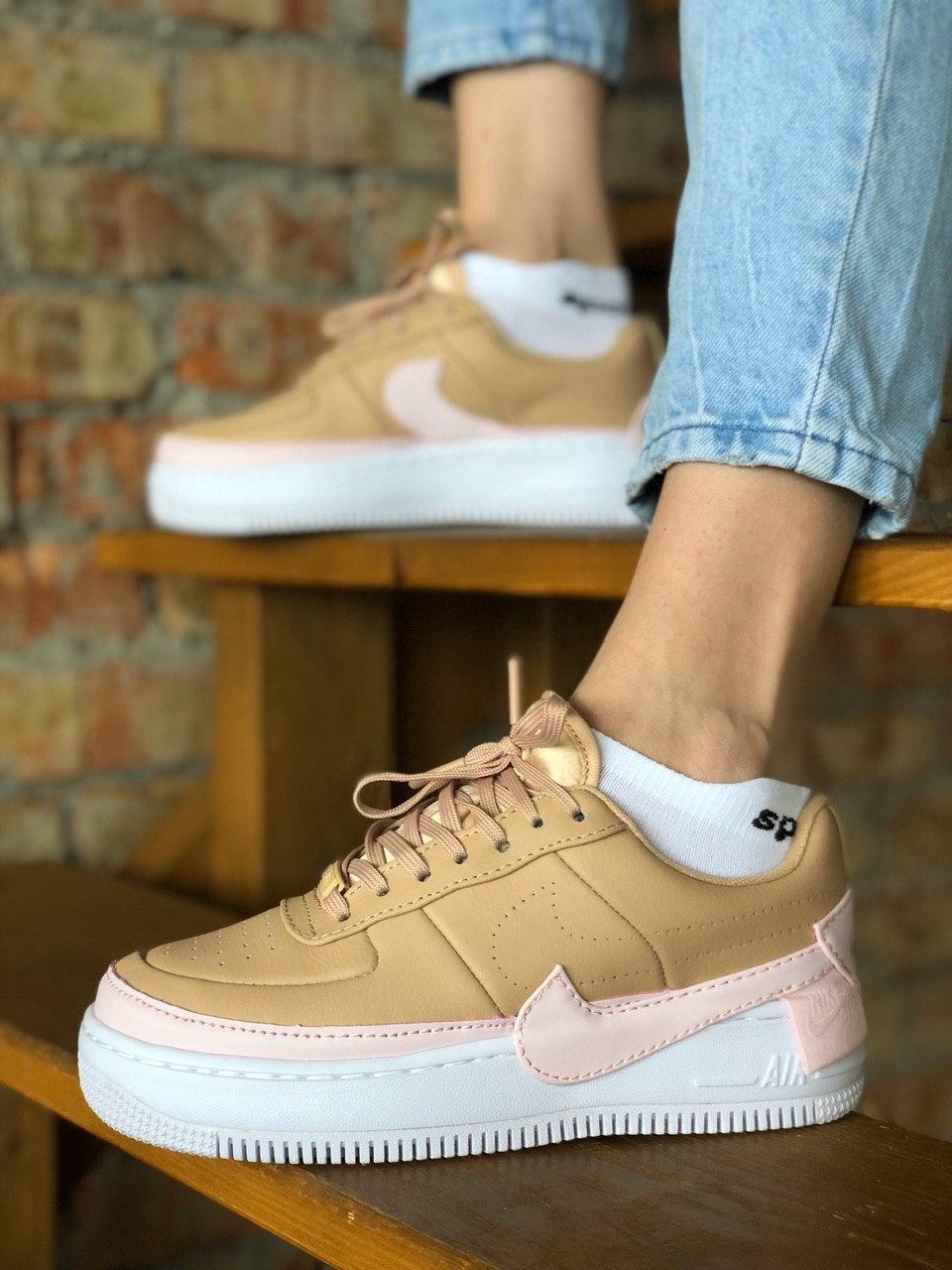 Женские кроссовки Nike Air Force, Реплика