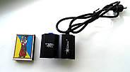 """Велофара SolarStorm """"Сова"""", из двух диодов Cree XML-T6 (комплект), фото 8"""