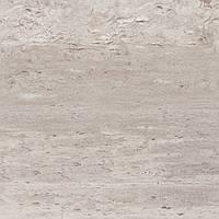 600х600 Керамогранит плитка пол Travertine Травертин светло-бежевый ректификат, фото 1