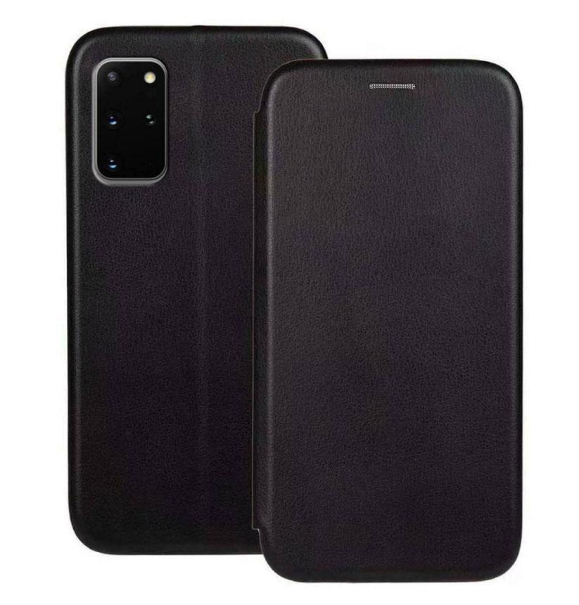Чехол-книжка Primolux Besus для Samsung Galaxy S20 Plus (SM-G985) - Black