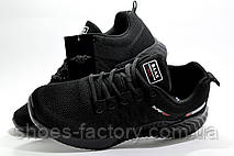 Летние мужские кроссовки Baas Climacool, Black (Бас), фото 3