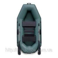Лодки надувные Спорт-Бот (Sport-Boat) гребные с привальным брусом. Серия Лагуна (Lagoon)