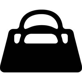 Жіночі сумки з екошкіри середні