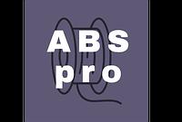Пластик ABS PRO Чорний (MONOFILAMENT) | пластик для 3D-принтера