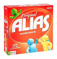 Настольная игра Алиас (Элиас Alias Original)