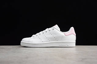 Кроссовки женские Adidas Stan Smith / ADM-3164 (Реплика)