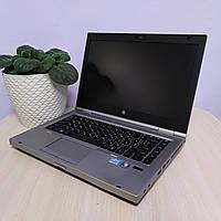 "Ноутбук 14.1"" HP EliteBook 8460p (Intel Core i5-2520m/DDR3/ATI Radeon HD)"
