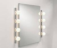 Профессиональная светодиодная подсветка для зеркала Studio Glow