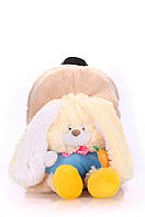 Детский рюкзак с зайцем, фото 1