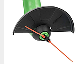 Газонокосилка для сада Zip Trim | аккумуляторная  Ручная беспроводная газонокосилка | Триммер для травы, фото 3