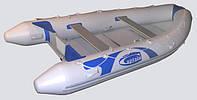 Лодка надувная Captain patrol(патрол)-370