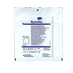 Hydrotac 10x10см Губчатая повязка с гелевым покрытием 1шт
