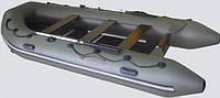Човен надувний Captain hunter(мисливець)-370