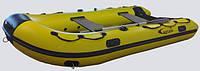 Човен надувний Captain hunter(мисливець)-350
