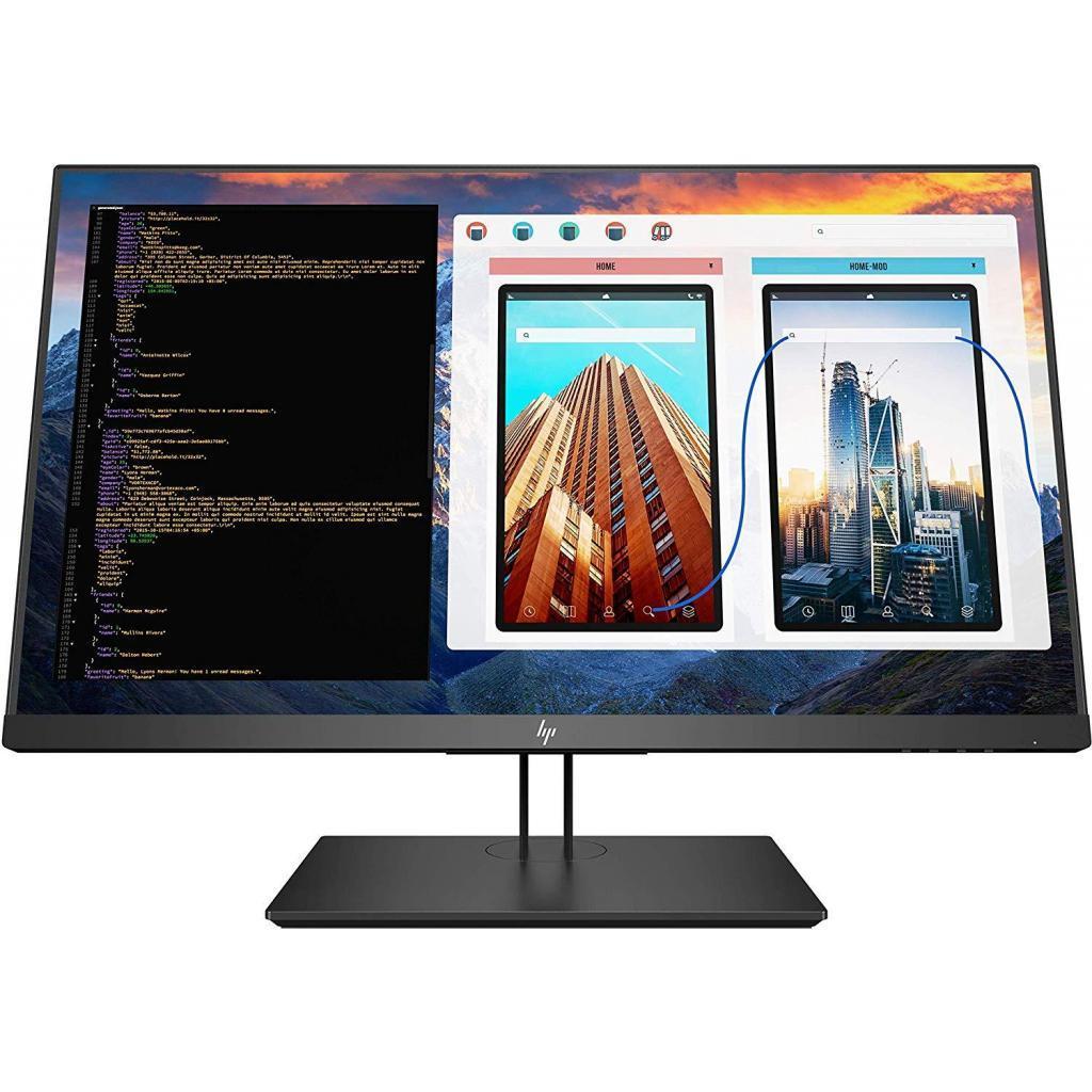 HP Z27 27-inch 4K UHD Display 2TB68A4