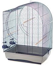 Клітка для птахів НовСЕР, 54*39*74 см
