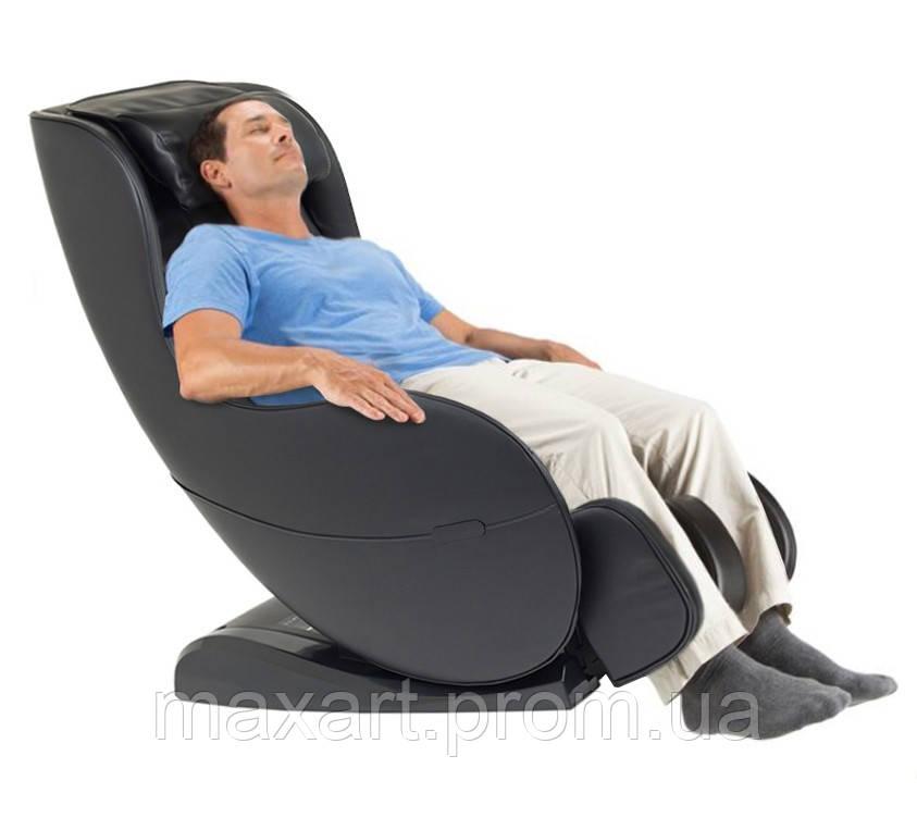 Массажное кресло ZET-1280 - black