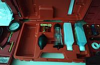 Тестер герметичности головки блока цилиндров 1236 JTC