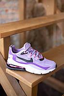 Жіночі кросівки Max 270 , Репліка, фото 1