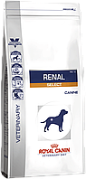 Royal Canin Renal Select Диета для собак с хронической почечной недостаточностью 2 кг