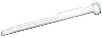 Шток вилки переключения передач цепной электропилы ES-2130A Makita оригинал