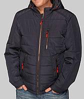Мужская демисезонная куртка в разных цветах и размерах
