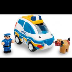 Полицейский патруль Чарли WOW Toys