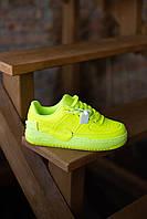 Женские кроссовки Nike Air Force, Реплика, фото 1