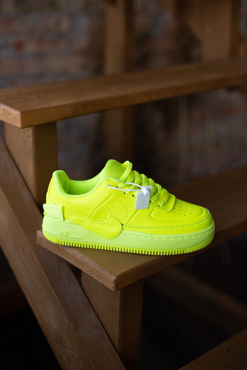 Жіночі кросівки Nike Air Force, Репліка