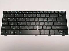 Клавиатура для Asus Eee PC 1001HA, 1005HA, 1005P, 1005PX, 1005PXD, 1008HA p/n 04GOA192KRU10-3