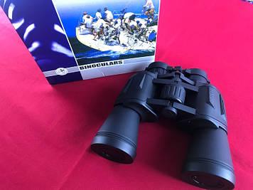 Бінокль Binoculars