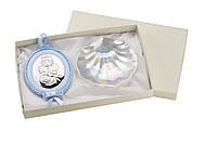 Подарочный набор для крещения  Denarius 10550 C