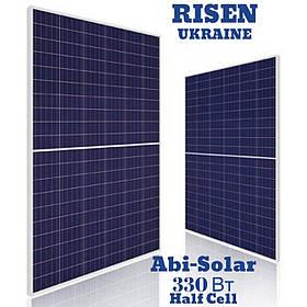 Солнечная батарея Abi Solar 330-60MHC, 330 Wp