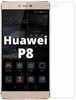 Защитное стекло для Huawei Ascend P8