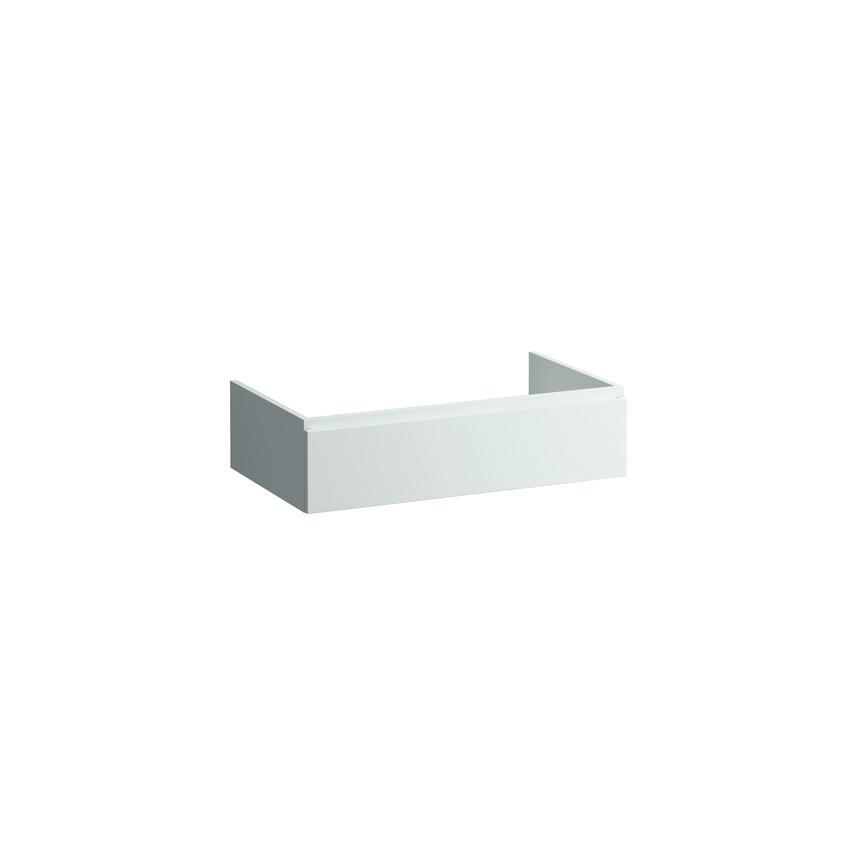 LAUFEN CASE шкаф 895*520*230/450 мм, с компактным сифоном, белая