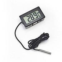 Цифровой термометр -50~110°C, с выносным датчиком (автономный)