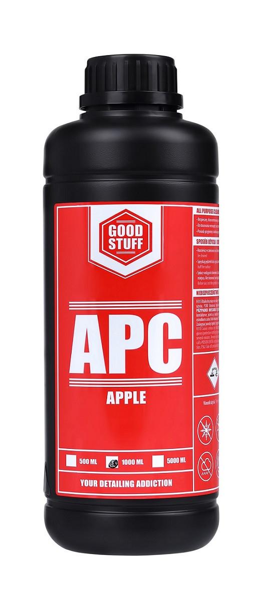 Good Stuff APC очистититель-концентрат для салона авто