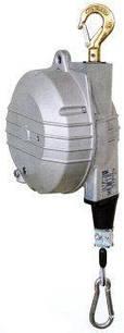 Таль балансир TECNA 9355  Поднимаемый вес 7-10 кг Ход 5.5 м Вес тали 2 кг