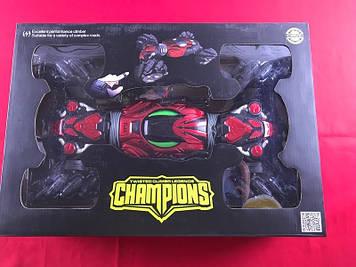 Машина перевертыш-вездеход Champions 2866