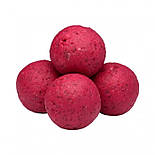 Бойлы насадочные Клюква CarpZone ?ranberry Method & Feeder Series Instant 10mm, банка 60 шт, фото 3