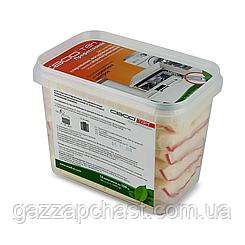Средство для чистки стиральных машин СВОД-ТВН Профессионал, 10 пакетиков по 100 гр., СВ05