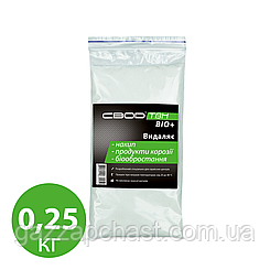 Средство для удаления накипи, железоокисных отложений и биообрастаний СВОД-ТВН BIO+, 250 гр  СВ16