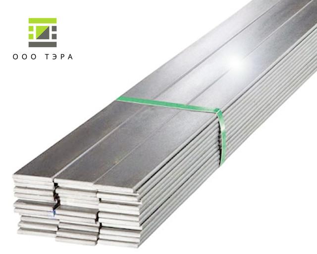 Алюминиевая полоса (шина) 6082 (АД35Т)