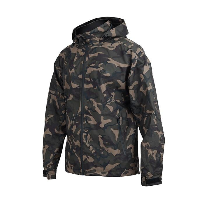 Куртка водонепроницаемая Fox Chunk LW Camo RS 10k Jacket L