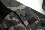 Куртка водонепроницаемая Fox Chunk LW Camo RS 10k Jacket L, фото 5