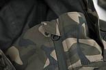 Куртка водонепроницаемая Fox Chunk LW Camo RS 10k Jacket L, фото 6