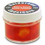Искуственная кукуруза Haldorado SpeciCorn Chili & Squid, 10 шт, фото 2