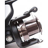 Катушка Daiwa Tournament 5500QDA, фото 3