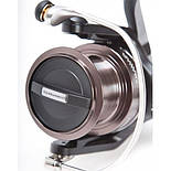 Катушка Daiwa Tournament 5500QDA, фото 4